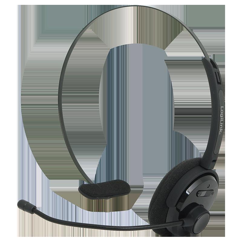 logilink produkt bluetooth mono headset. Black Bedroom Furniture Sets. Home Design Ideas
